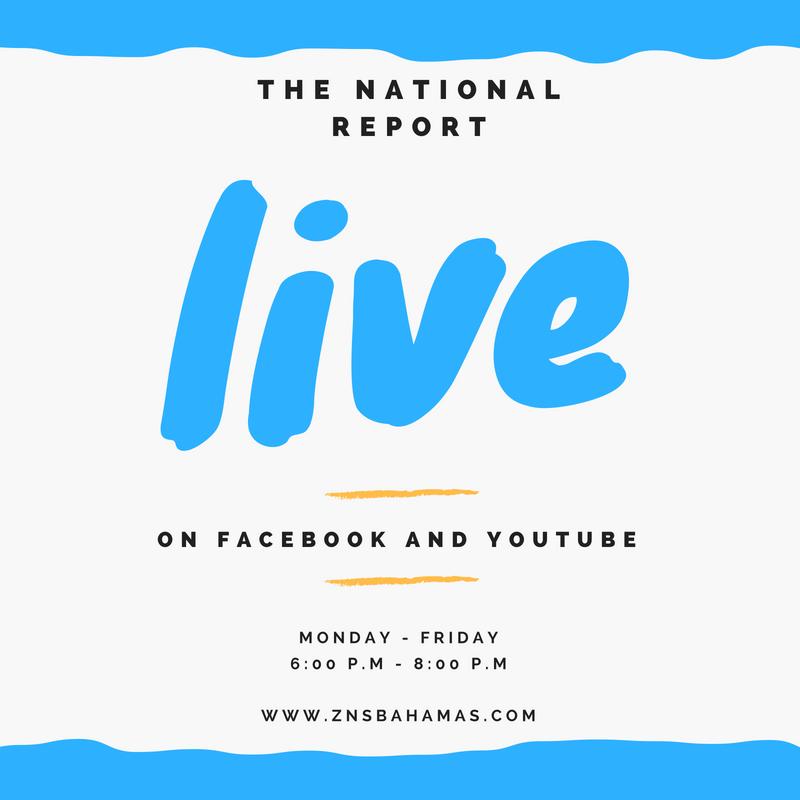 watch live   ZNS BAHAMAS